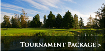 Golf Tournament Package