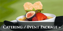 Catering and Event Package
