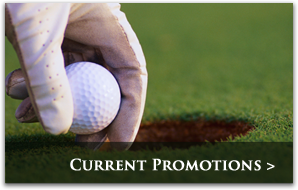 Current Golf Promotions QGolf