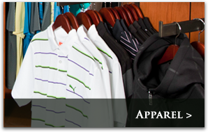 Golf Apparel QGolf Richmond Vancouver